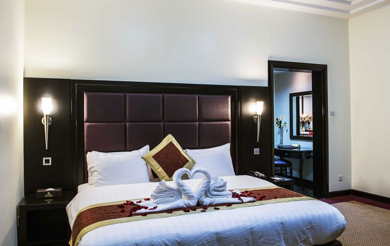 Bedroom Designs With Attached Bathroom And Dressing Room contemporary bedroom designs with attached bathroom and dressing